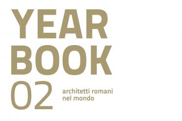 Our projects in Saudi Arabia selected for the YEARBOOK 02