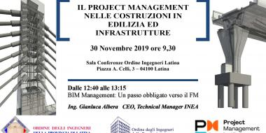 Seminario Project Management