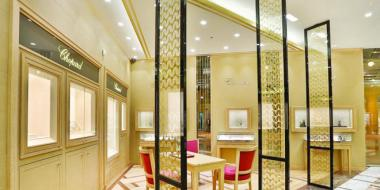 New Chopard Corner opens in Jeddah
