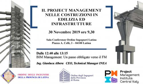 Seminario Project Management