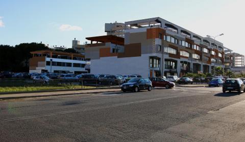 Centro Polifunzionale Pontino