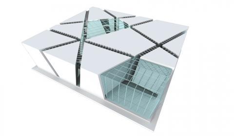 Italian Pavilion EXPO Shangai
