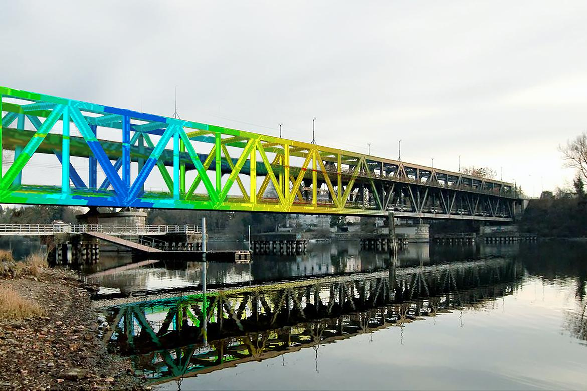 Ponte di Sesto Calende