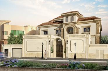 Private villa - Jeddah
